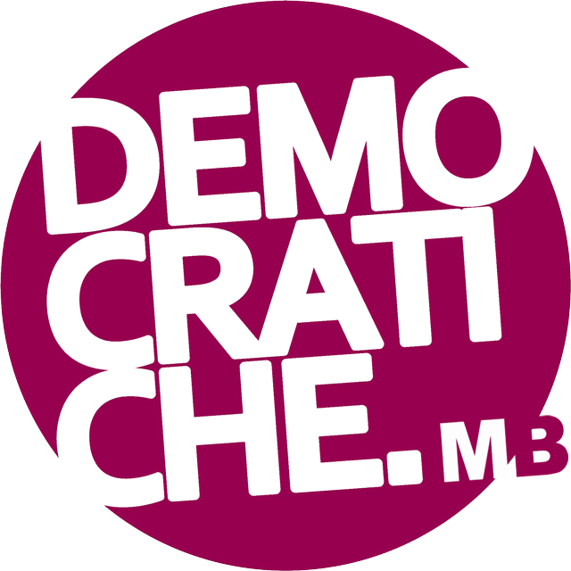 democratiche mb0919